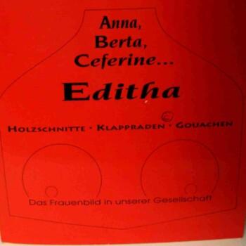 Anna, Berta, Ceferine...