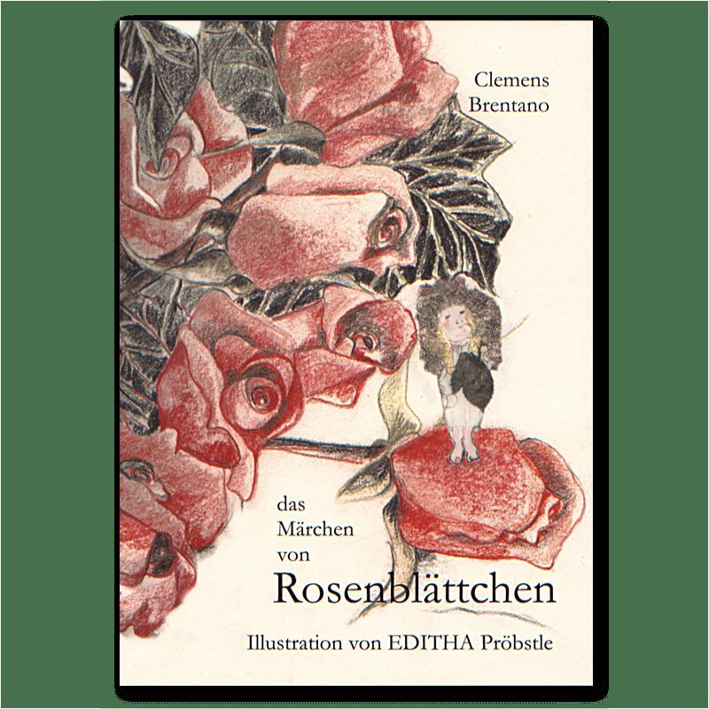 Das Märchen von Rosenblättchen