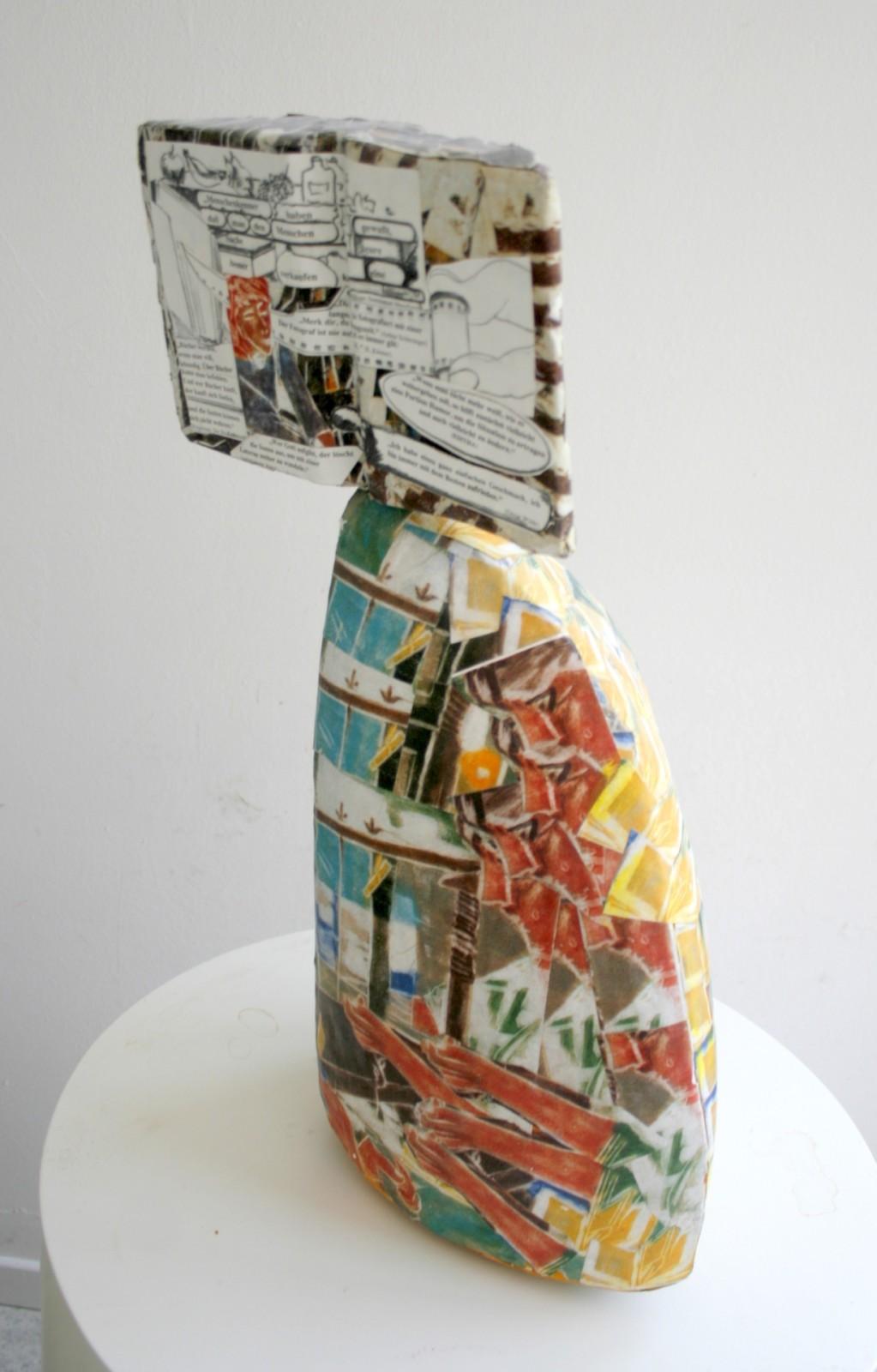 Kleine Leserin, KUULlu von EDITHA, 2011