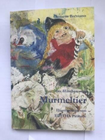 das Märchen vom Murmeltier - Clemens Brentano